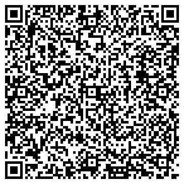 QR-код с контактной информацией организации STUDLO DEKOR