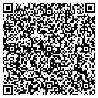QR-код с контактной информацией организации Субъект предпринимательской деятельности КОЛОРИТ