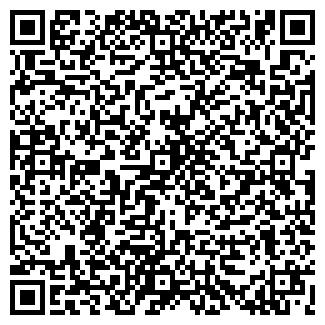 QR-код с контактной информацией организации ПАССАЖ