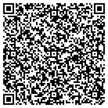 QR-код с контактной информацией организации ПРИНТ СЕРВИС ГРУПП