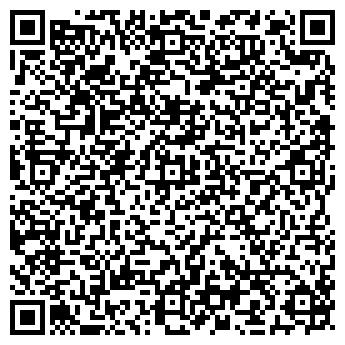QR-код с контактной информацией организации РудЗа, ООО
