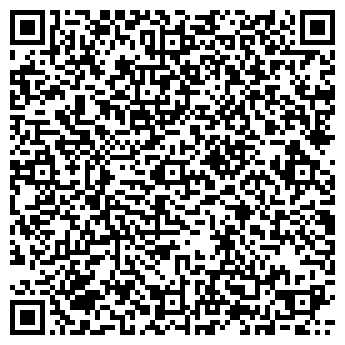 QR-код с контактной информацией организации ДЭК