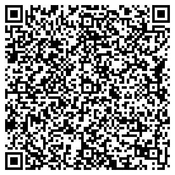 QR-код с контактной информацией организации Ванд, ЧП (VAND)