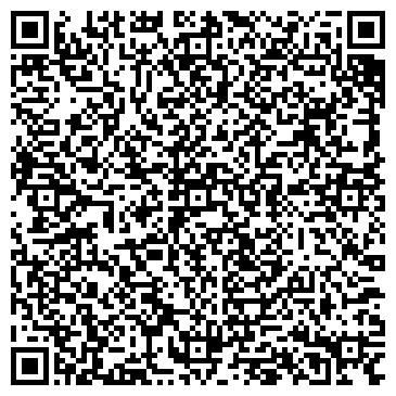 QR-код с контактной информацией организации Ladderstyle, СПД