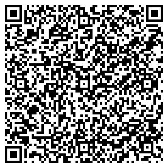 QR-код с контактной информацией организации Фартес, ООО