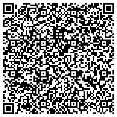 QR-код с контактной информацией организации Французские натяжные потолки, ЧП