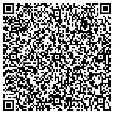 QR-код с контактной информацией организации Осипков П. В. (Meoded), ИП
