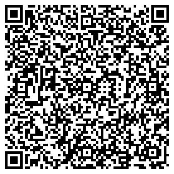 QR-код с контактной информацией организации Антей Будгран, ООО