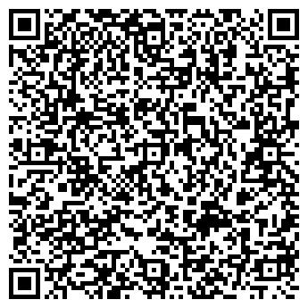 QR-код с контактной информацией организации ClubTech, ООО