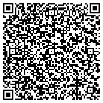 QR-код с контактной информацией организации СОММЕТ