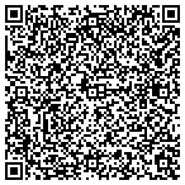 QR-код с контактной информацией организации ХЛК-технологии, ООО