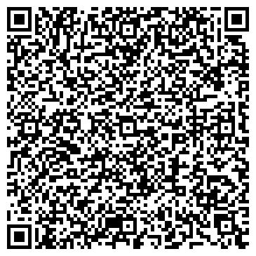 QR-код с контактной информацией организации Пьянищук Д. В., ФЛП