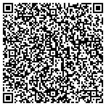 QR-код с контактной информацией организации Евро Транс Буд, ООО