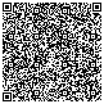 QR-код с контактной информацией организации МСМ Технолоджи Групп (MSM Technology Group), ООО