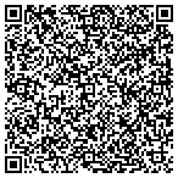 QR-код с контактной информацией организации Косынкин О.В., СПД