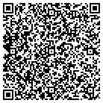 QR-код с контактной информацией организации Гравиллон Украина, ООО