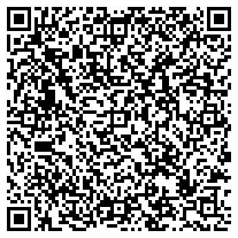 QR-код с контактной информацией организации ООО КАПИТАН СИЛЬВЕР