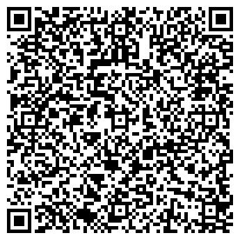 QR-код с контактной информацией организации Компания «Будмастер»