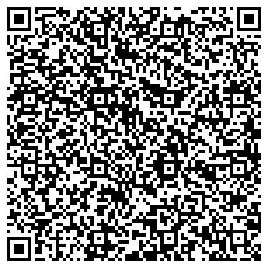 QR-код с контактной информацией организации Квадратный метр, Компания