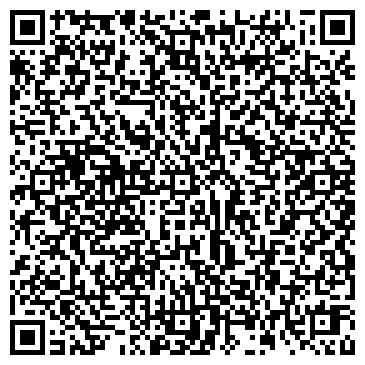 QR-код с контактной информацией организации ЛКВ-ТРАНСГРУП, ООО