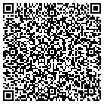QR-код с контактной информацией организации Обзор, ООО
