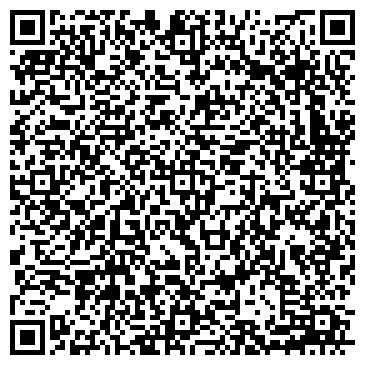 QR-код с контактной информацией организации Запад Гранит С, ЧП