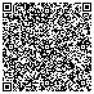 QR-код с контактной информацией организации Романов А.В., ЧП