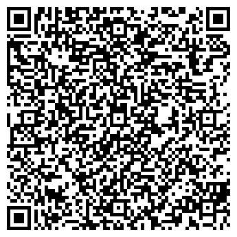 QR-код с контактной информацией организации Арт-Буд Плюс, ООО
