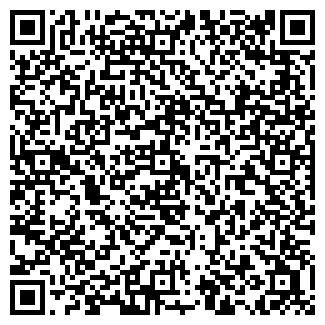 QR-код с контактной информацией организации БМ-Маркет, ООО
