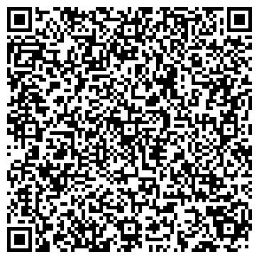 QR-код с контактной информацией организации Мегарон, ООО