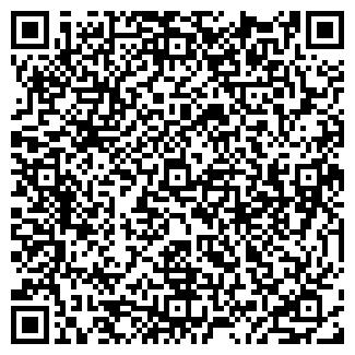QR-код с контактной информацией организации БЫСТРОФИС