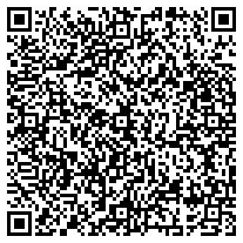 QR-код с контактной информацией организации Бауэр-транс, ООО