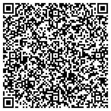 QR-код с контактной информацией организации Атис Групп , ООО