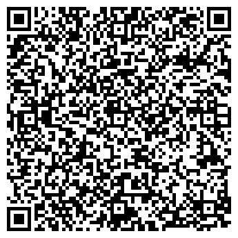 QR-код с контактной информацией организации Флекси-Дурс, ЧП