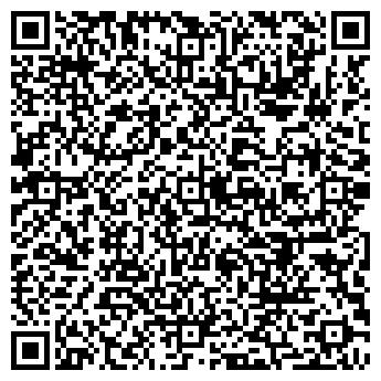 QR-код с контактной информацией организации GrandMetal, ООО