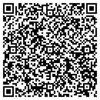 QR-код с контактной информацией организации Донец,ЧП
