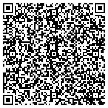 QR-код с контактной информацией организации Металлические ворота, Компания