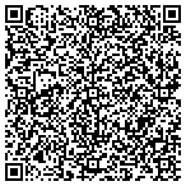 QR-код с контактной информацией организации Монье-Украина, ООО
