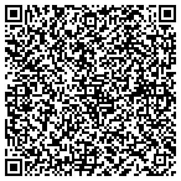 QR-код с контактной информацией организации Landscape design, ЧП