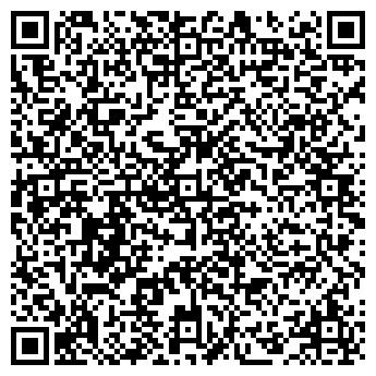 QR-код с контактной информацией организации РубиконС, ЧП
