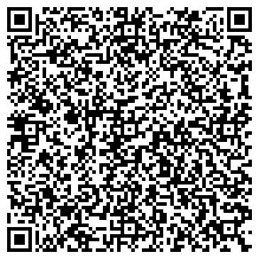 QR-код с контактной информацией организации Алпари групп, ЧП