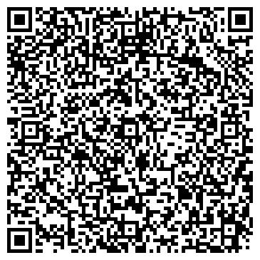 QR-код с контактной информацией организации РПА ТРАНСПОРТНОЕ АГЕНТСТВО
