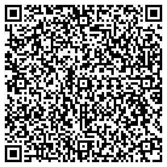 QR-код с контактной информацией организации РОМА, ЧП