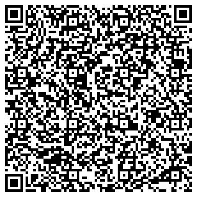 QR-код с контактной информацией организации Харьковский департамент Прушински, ООО