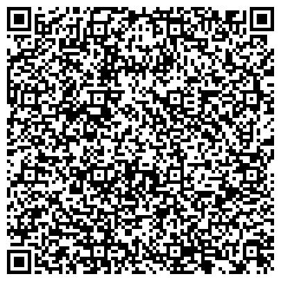 QR-код с контактной информацией организации Северодонецкий завод строительной керамики (ТМ Ликс), ЧАО