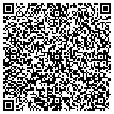 QR-код с контактной информацией организации Престиж Плюс, ООО