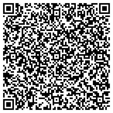 QR-код с контактной информацией организации Новый дом, Интернет-магазин