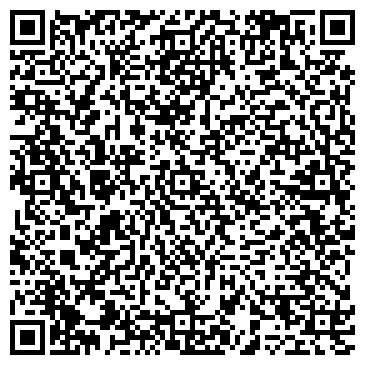 QR-код с контактной информацией организации Украинский строительный центр, ДП