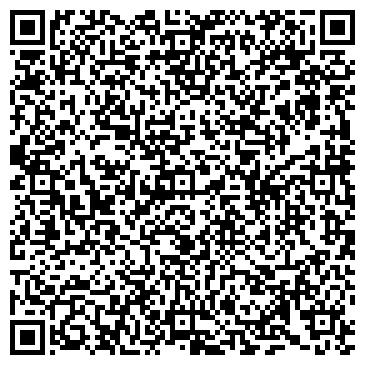 QR-код с контактной информацией организации Лужецкий Р. И., ЧП