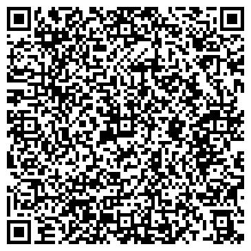QR-код с контактной информацией организации Безбах, ЧП